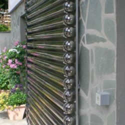 Röhrenkollektor_Fassade